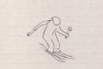sciatori/the skiers